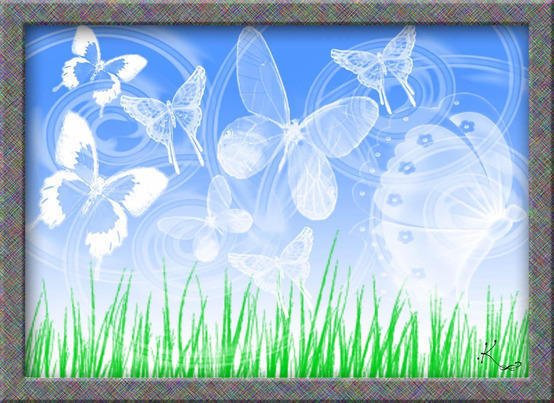 Butterfly Brush Pack Photoshop brush