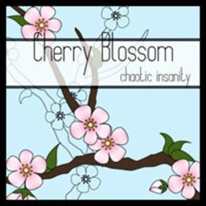 Cherry Blossom Photoshop brush