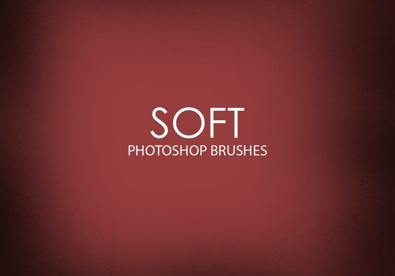 Free Soft Frame Photoshop Brushes Photoshop brush