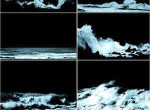 Stormy Seas Photoshop brush