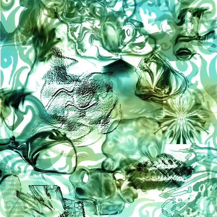 Abstract Brushes Photoshop brush