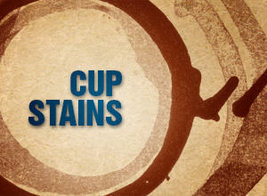 Cup Stains Photoshop Brushes Photoshop brush