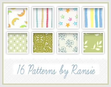 Patterns 20 Photoshop brush