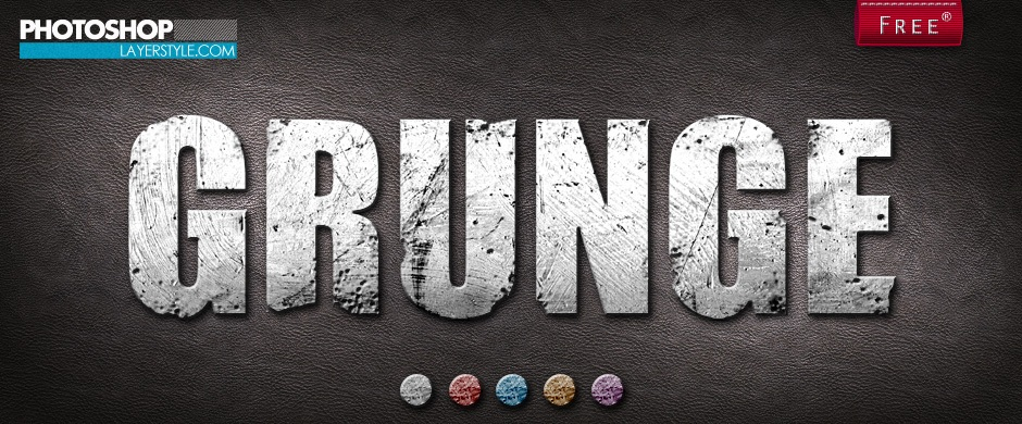 Grunge Styles 2 Photoshop brush