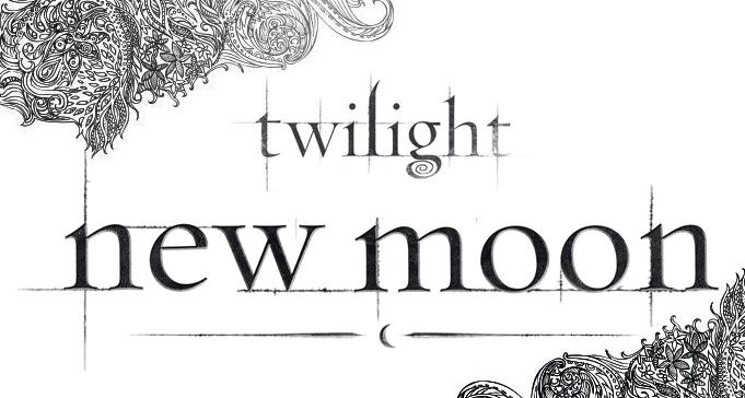 Twilight and New Moon Brush Photoshop brush