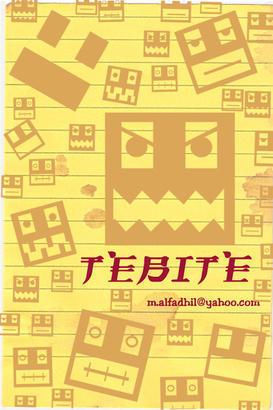 Tebite Expression Brush Pack  Photoshop brush