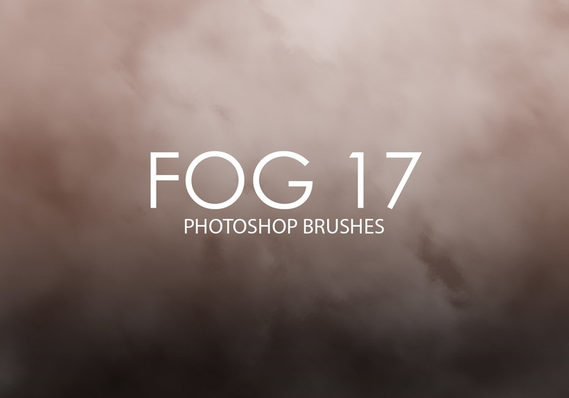 Free Fog Photoshop Brushes 17 Photoshop brush