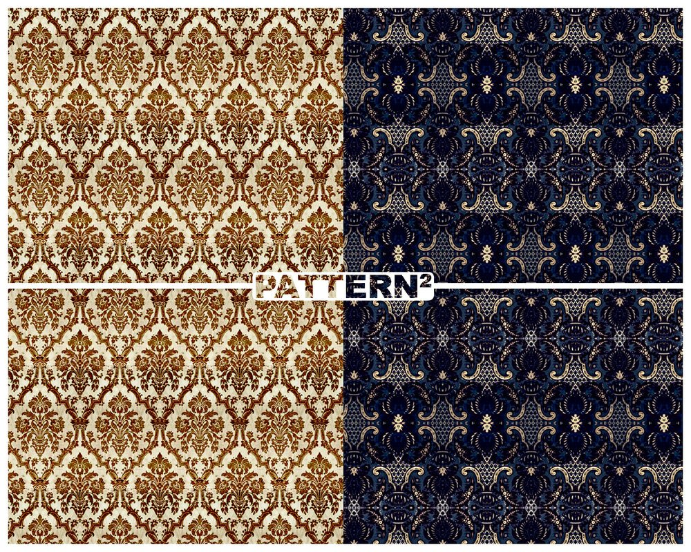 Patterns 2 Photoshop brush
