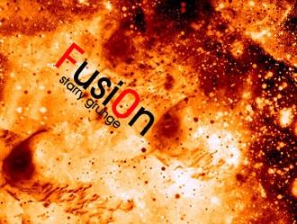 Starry Grunge Photoshop brush
