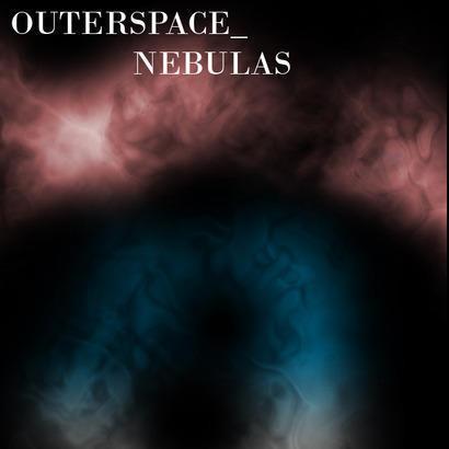 outerspace_nebulas Photoshop brush