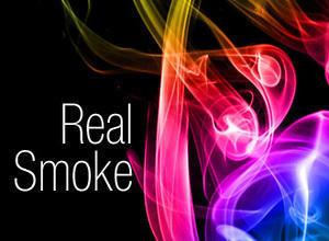 Real Smoke Photoshop Brushes Photoshop brush