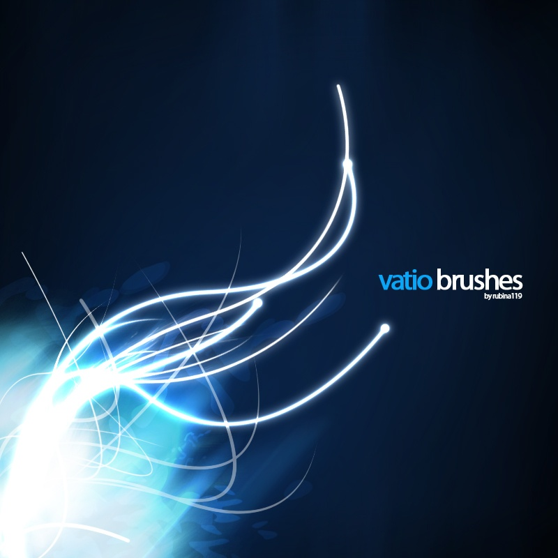 Vatio Brushes Photoshop brush