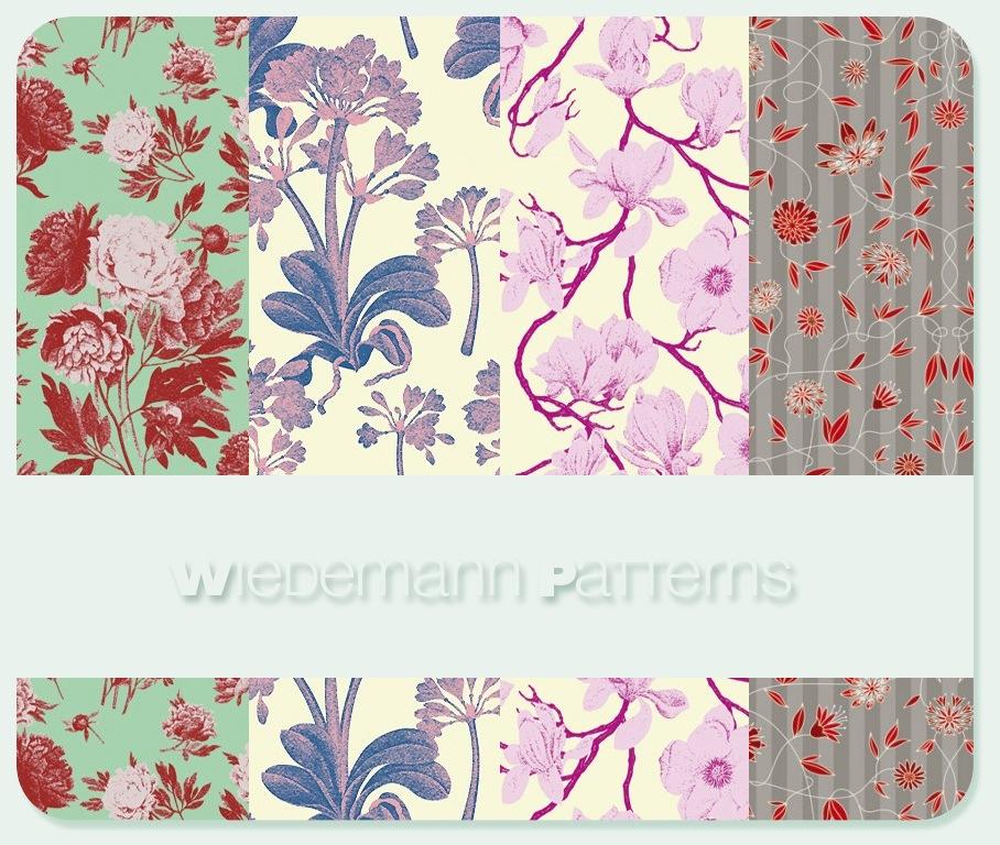 Wiedemann Patterns Photoshop brush