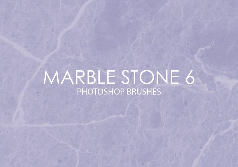 Free Marble Stone Photoshop Brushes 6 Photoshop brush