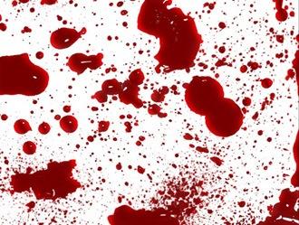 Blood Brushes Pack 3 Photoshop brush