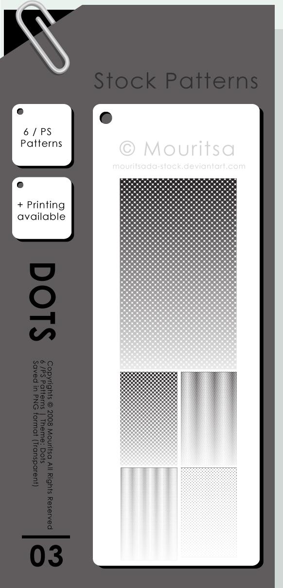 Dots Photoshop brush