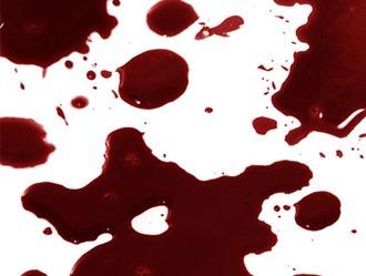 Blood Brush Set Photoshop brush