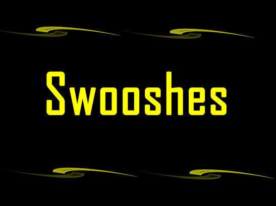 Swooshes Brushes Photoshop brush