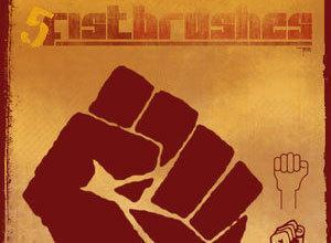 Fist Brushes Photoshop brush