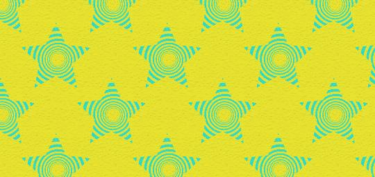 Summertime Patterns Photoshop brush