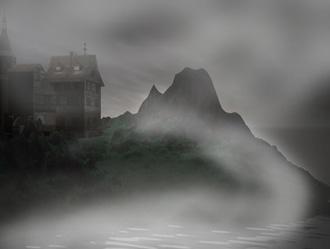 Fog Brushes Photoshop brush