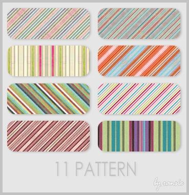Pattern 11 Photoshop brush