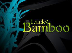 Lucky Bamboo Photoshop brush