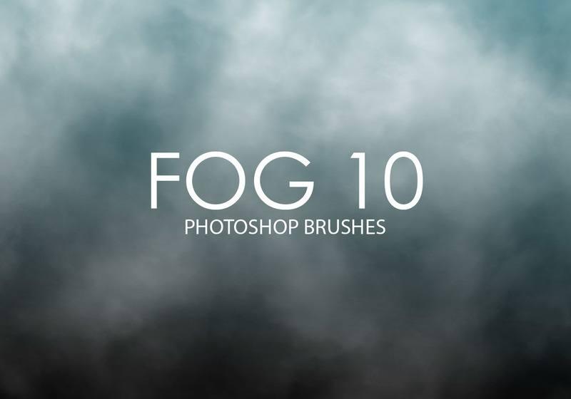 Free Fog Photoshop Brushes 10 Photoshop brush