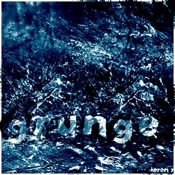 Another Grunge Set Photoshop brush