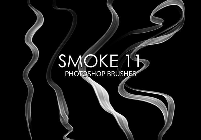 Free Smoke Photoshop Brushes 11 Photoshop brush