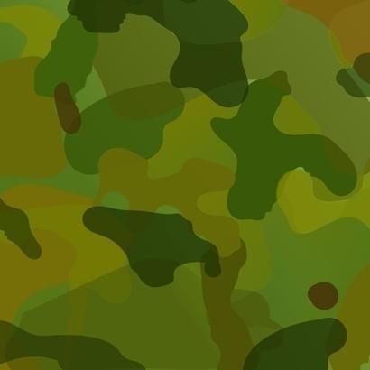 Common Camouflage Photoshop brush