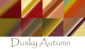 :iconsnathaid-mhor: Dusky Autumn Gradients Photoshop brush