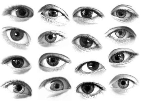 Eyes On You Brushes Photoshop brush