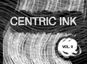 Centric Ink Vol. 2 Photoshop brush