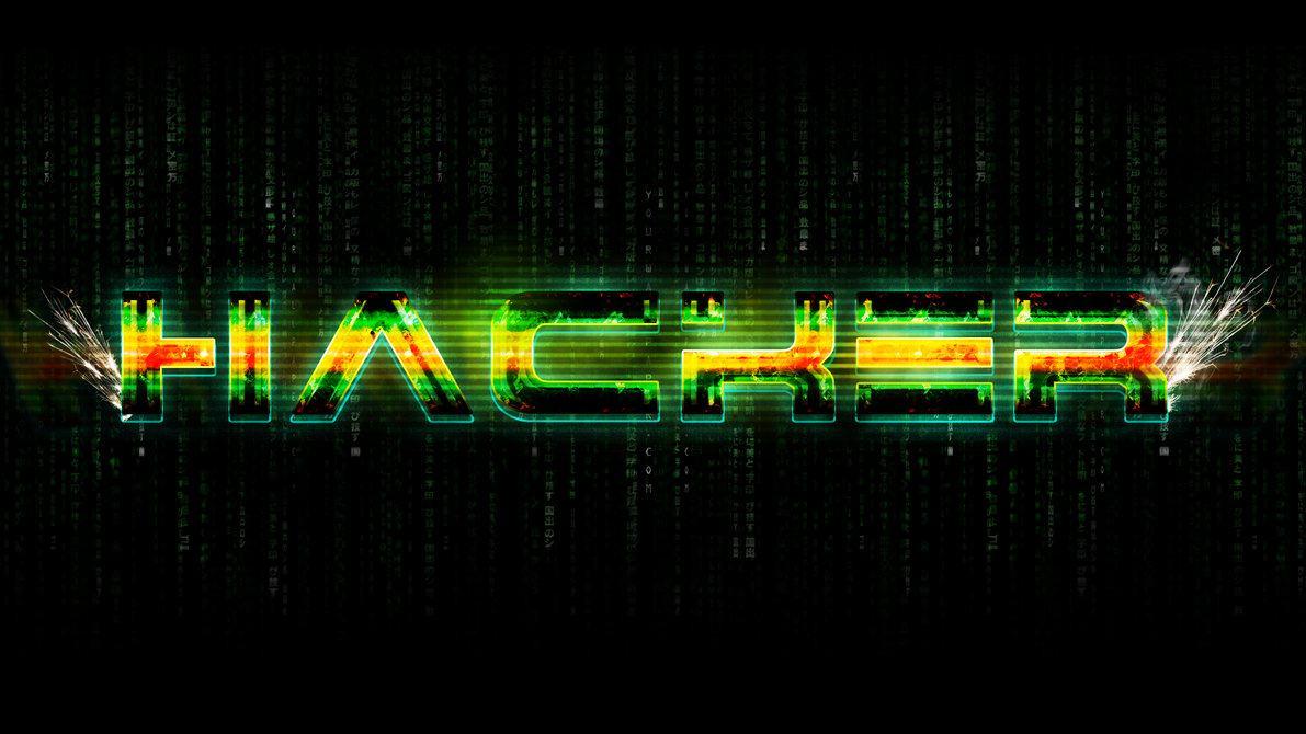 Hacker Style Photoshop brush
