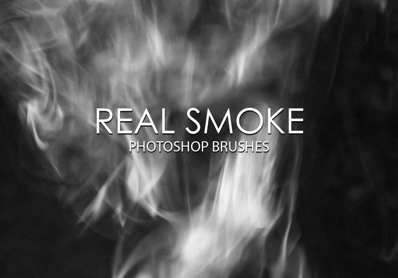 Free Real Smoke Photoshop Brushes  Photoshop brush