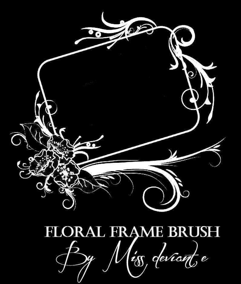 Single Frame Brush Photoshop brush