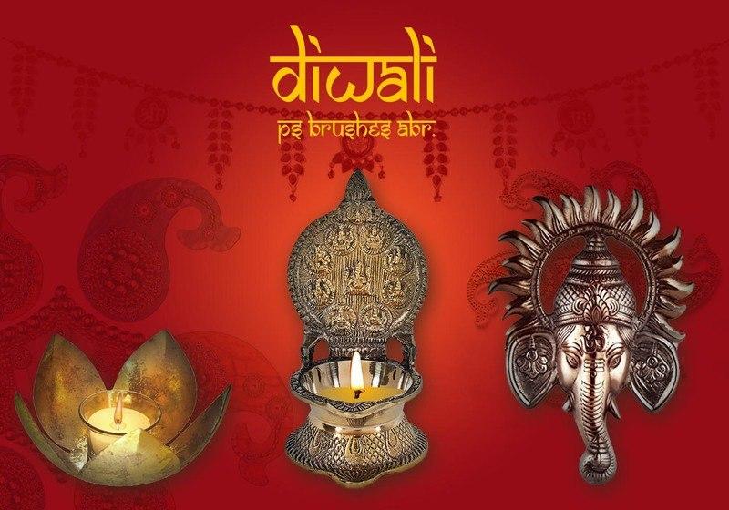 20 Diwali PS Brushes abr. vol.1 Photoshop brush
