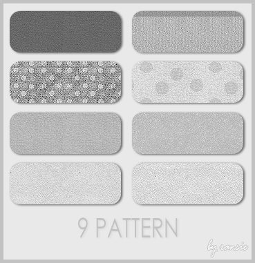 Pattern 3 Photoshop brush