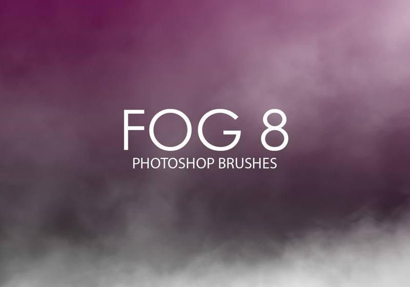 Free Fog Photoshop Brushes 8 Photoshop brush