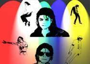 Michael Jackson Brushes Photoshop brush