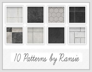 Patterns 22 Photoshop brush