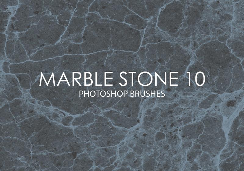 Free Marble Stone Photoshop Brushes 10 Photoshop brush