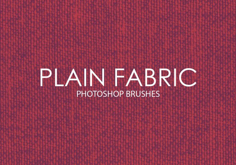 Free Plain Fabric Photoshop Brushes Photoshop brush