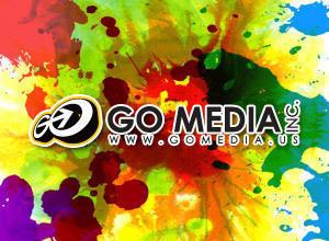 Go Media Spills & Splatters Photoshop brush