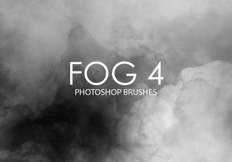 Free Fog Photoshop Brushes 4 Photoshop brush