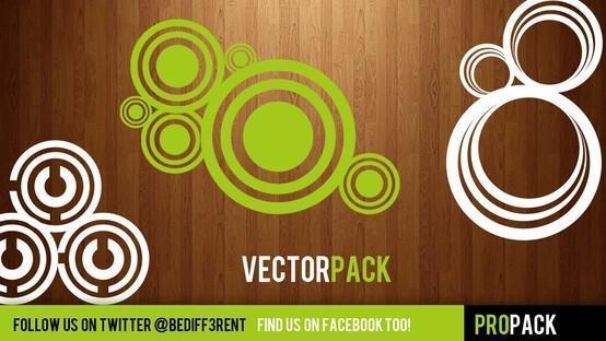 DBD | VectorPack Brushes Photoshop brush