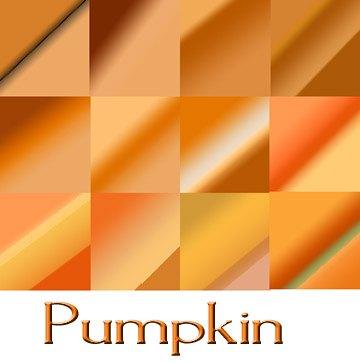 Pumpkin Gradients Photoshop brush