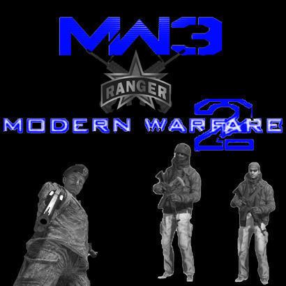 Modern Warfare Brushes Photoshop brush