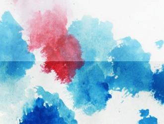 22 Free Watercolor Brushes Photoshop brush